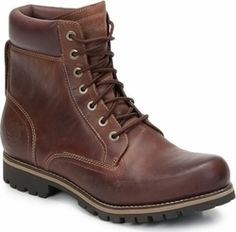 Timberland Rugged 6 In Plain Toe Boot 74134210