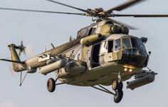 100%™ Mil Mi-17 | Russian helicopters