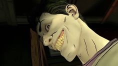 The Joker Appears In The Latest Trailer For BATMAN: The Telltale Series