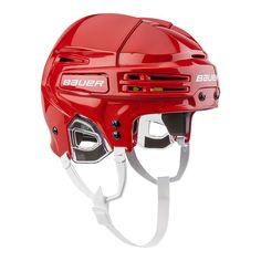 The RE-AKT helmet combines SEVEN+ technology, XRD® Extreme Impact Protection foam and a suspended liner system for greater comfort and enhanced protection against even the toughest impacts. Hockey Helmet, Canadian Dollar, Canadian Tire, Circle Design, Sports Equipment, Sport Outfits, Technology, Products, Tecnologia