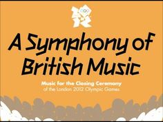 A Symphony of British Music - Track 12; Here Comes The Sun by Toby Pitma...