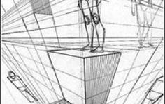 La historia del dibujo técnico