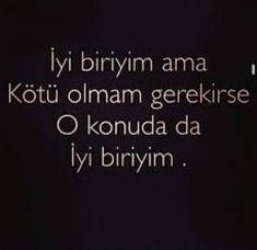 İyi biriyim ama kötü olmam gerekirse, o konuda da iyi biriyim! Bad Boy Quotes, Wise Quotes, Quotes For Kids, Attitude Quotes, Poetry Quotes, Book Quotes, World History Classroom, Word Up, Queen Quotes