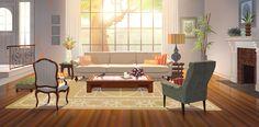 Mein RPG: Shugo Chara: Das Haus der Saeki Familie