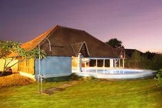 the watsu pool
