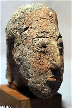 Jiroft Culture has been postulated as an early Bronze Age (late 3rd mill. BC) archaeological culture, located in what is now Iran's Sistan Kerman Provinces. 5000-years-old Jiroft artifacts - Part I
