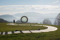 Мемориал Гордану Ледереру в Хорватии