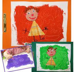 Pescant idees - Educació Infantil 0-6