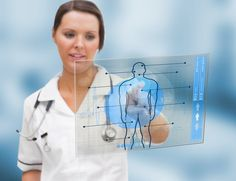 New technologies will change the medicial field #healthcareinfotecheducationprogram