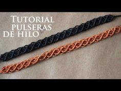 hola en este canal encontraras los mejores tutoriales de artesania como pulseras, collares, macame,alambrismo y mucho mas suscribete !!
