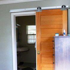 Representation Of Gl Barn Doors For Closet A Newest Style Bathroom Interior Christine Desain Pintu R Mandi Pvc
