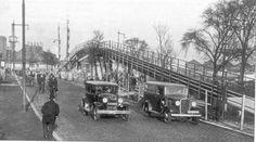 Loopbrug 2e rosestraat 1937