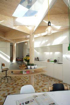 Gallery - Hans & Delphine / Atelier Vens Vanbelle - 11