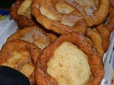 RECEITA - Doce - Filhós da Beira Baixa Portuguese Food, Portuguese Recipes, Food Cakes, Cake Recipes, French Toast, Bread, Breakfast, Desserts, Tasty Food Recipes