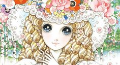 Father of shojo manga hosts yearly one-man exhibit with new and classic artwork【Images】