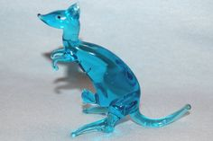 Vintage / Kangaroo /  Joey / Figure / by AmericanHomestead on Etsy, $9.50