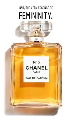 b59d5a0f65f Chanel No. 5 Eau de Parfum Spray 100ml Soy Candles
