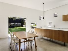 Gallery of House Boone Murray / Tribe Studio Architects - 4