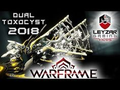 Comprehensive Guides, Builds & Reviews - LeyzarGamingViews: Dual Toxocyst Build 2018 (Guide) - The Infested Fr...