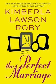 The Perfect Marriage  http://evergreen.lib.in.us/eg/opac/record/19897513?query=9780446572507;qtype=keyword;locg=233