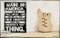 """I think the ad is good, but I'm posting it mainly to demonstrate that advertising always has to be in tune with the sentiments of its audience. The ad also reminds us that America itself is a brand. Fifty years ago, """"Made in America"""" was shorthand..."""