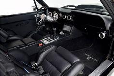 1967 Mustang Fastback more than meets the assuming vintage-tuned eye. Ford Mustang Fastback, Ford Mustang 1967, Mustang Cars, Ford Gt, Ford Mustangs, Custom Car Interior, Truck Interior, Interior Ideas, Supercars