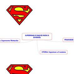 SUPERMAN SI NASCE NON SI DIVENTA