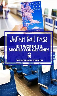 Everything You Need To Know About The Japan Rail Pass via @marievallieres