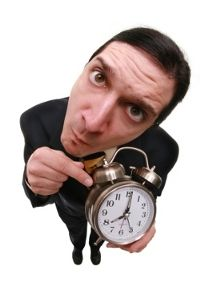 10 Social Media Time Management Tips for Small Business