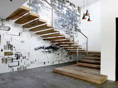 1000 Id Es Sur Rampe De Loft Sur Pinterest R Novation De Grange Salle De Spectacle Pour