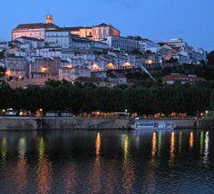 Coimbra @ Night