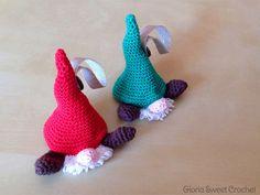 Natale. Elfo di Natale realizzato a uncinetto in cotone. di GloriaSweetCrochet su Etsy https://www.etsy.com/it/listing/472612651/natale-elfo-di-natale-realizzato-a