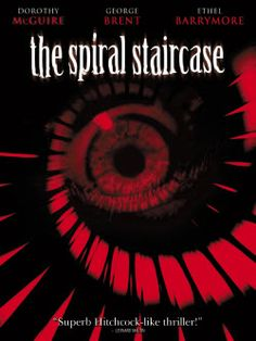 """""""The Spiral Staircase"""" (1946)"""