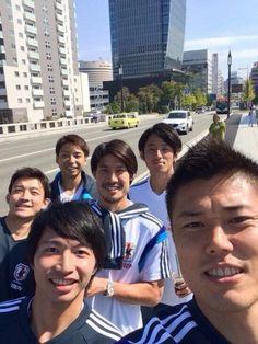 柴崎岳 Coldplay, Soccer, Japan, Sports, Hs Sports, Futbol, European Football, European Soccer, Football