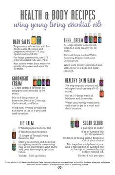ISSUU - Sacred Essence Essential Oil Starter Guide by Oil Revolution Designs