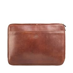leather netbook sleeve