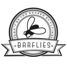 Barflies #studiotr3nd #graphics