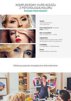 Tygodniowy kurs wizażu w Feniks Style Make Up, Style, Swag, Makeup, Beauty Makeup, Bronzer Makeup, Outfits