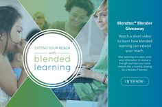 Top 5 Reasons Blended Learning is Important For Your Classroom Reading Horizons, Blended Learning, Learning Styles, Literacy, Classroom, Student, Model, Top