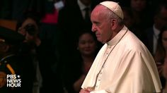 Watch Pope Francis' full address to the UN General Assembly