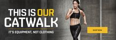 This is our catwalk. #SKINS #bestincompression #performance #recovery #equipment