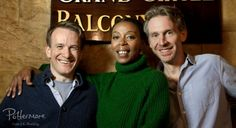 Noma Dumezweni cast as Hermione in new Harry Potter stage play