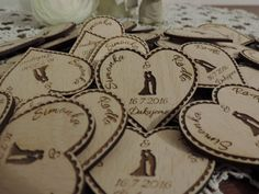 Wedding Gifts, Personalized Items, Wedding Thank You Gifts, Wedding Favors, Bridal Gifts