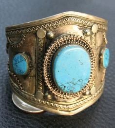turkish turquoise bracelet amazing