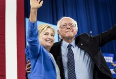 Sanders suggests lowering the bar for third-party candidates to take part in…