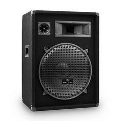 MCM Custom Audio 555-10345 PA DJ Speaker Six Piezo Tweeter Array 2-PACK