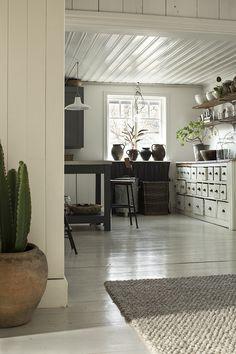 Vintage House: VI TAR VÄL KÖKET IGEN