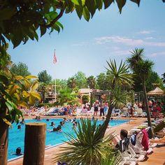 #Camping #Campsite #Mer #Vacances #Beach #Holidays #Piscine #Plage #Balnéo #Hérault #Fun #Sport #Sun #Sud #Sablons #VIP