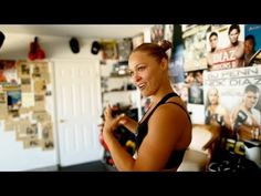 All Access: Ronda Rousey - Full Episode 2 - SHOWTIME - Strikeforce MMA == Read the rest here :) http://www.nerdles.com/2012/08/16/all-access-ronda-rousey-episode-2-81512-recap/#