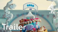 TRAILER | The Great British Bake Off | Coming Soon On Channel 4